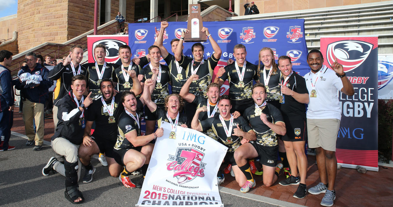 Lions prevail over Panthers, win College 7s National Championship