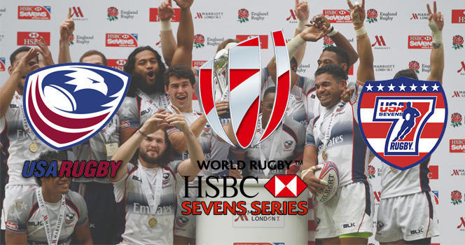 HSBC partners with World Rugby for record-breaking men's and women's sevens properties