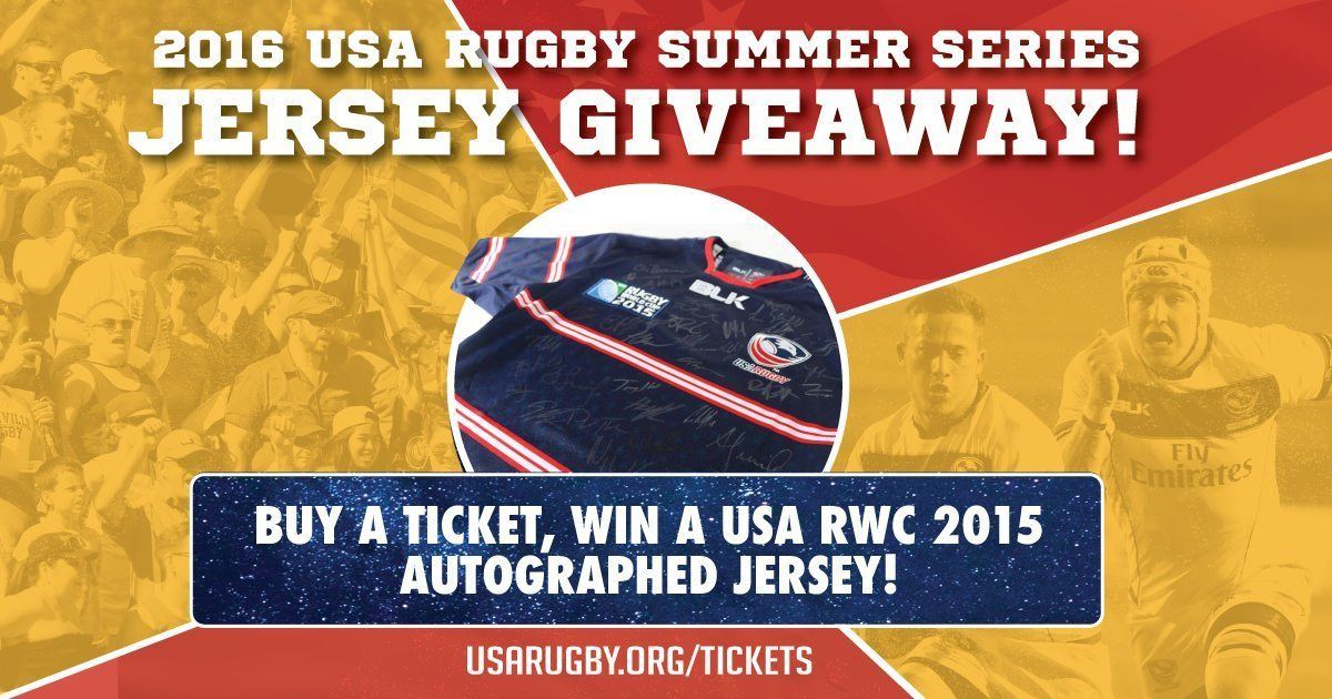 Purchase tickets to USA v. Italy or USA v. Russia and you could win!