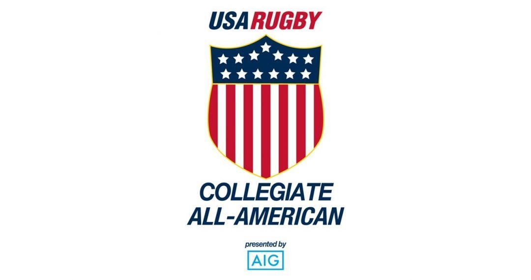 AIG Men's Collegiate All-Americans to play RugbyTown 7s, Oxford XV