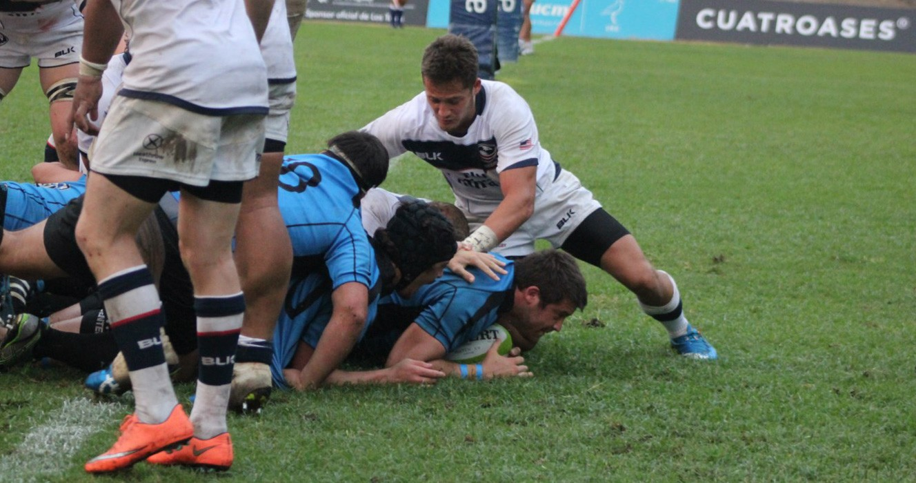 Eagles finish runners-up in inaugural Americas Rugby Championship