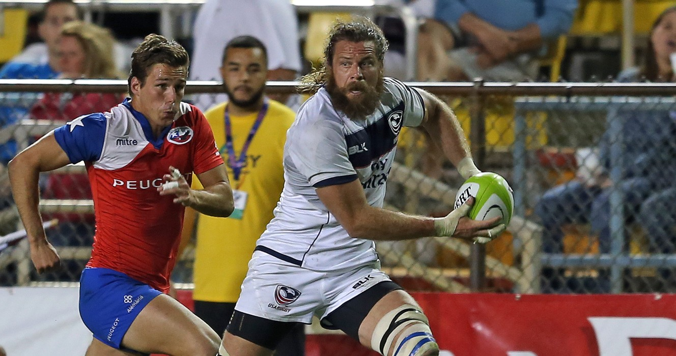 World Cup veterans return for final match of Americas Rugby Championship