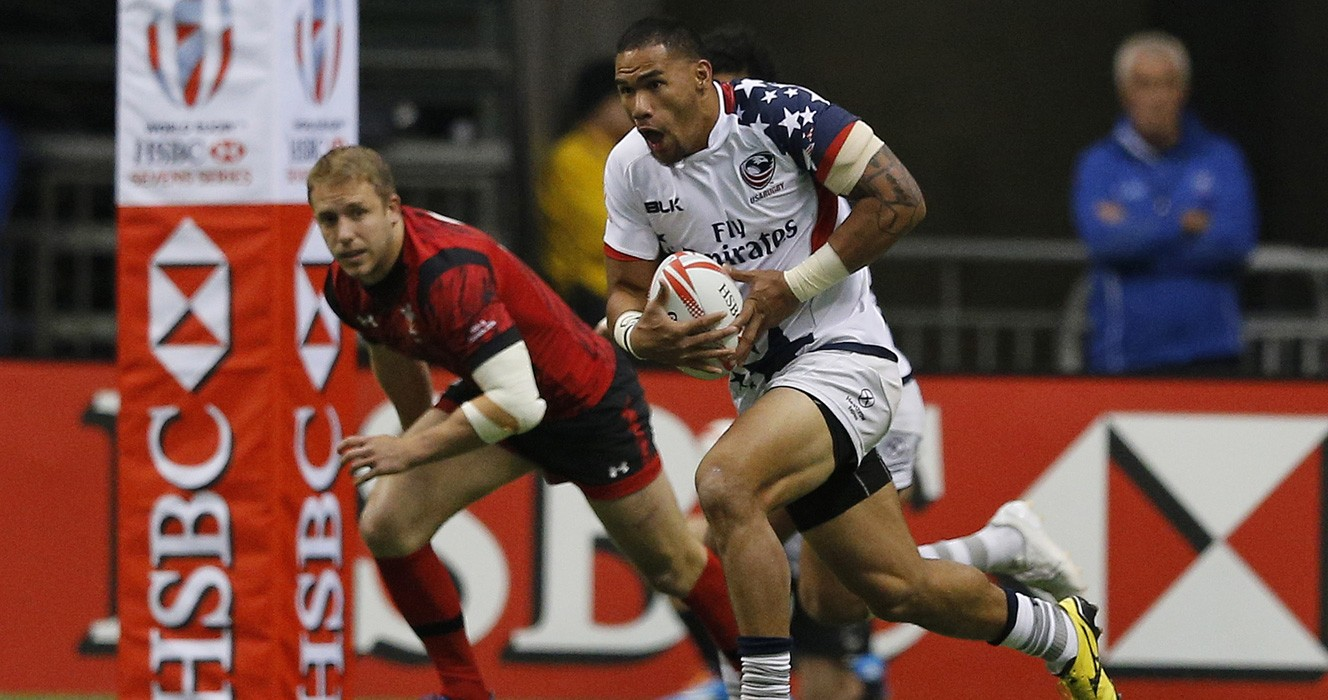 U.S. handles Wales, books Plate Final ticket in Canada