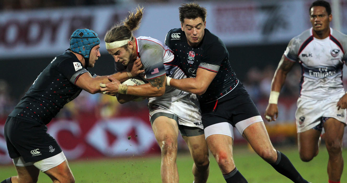 Eagles get Kiwi rematch after Dubai Cup Semifinal loss to England