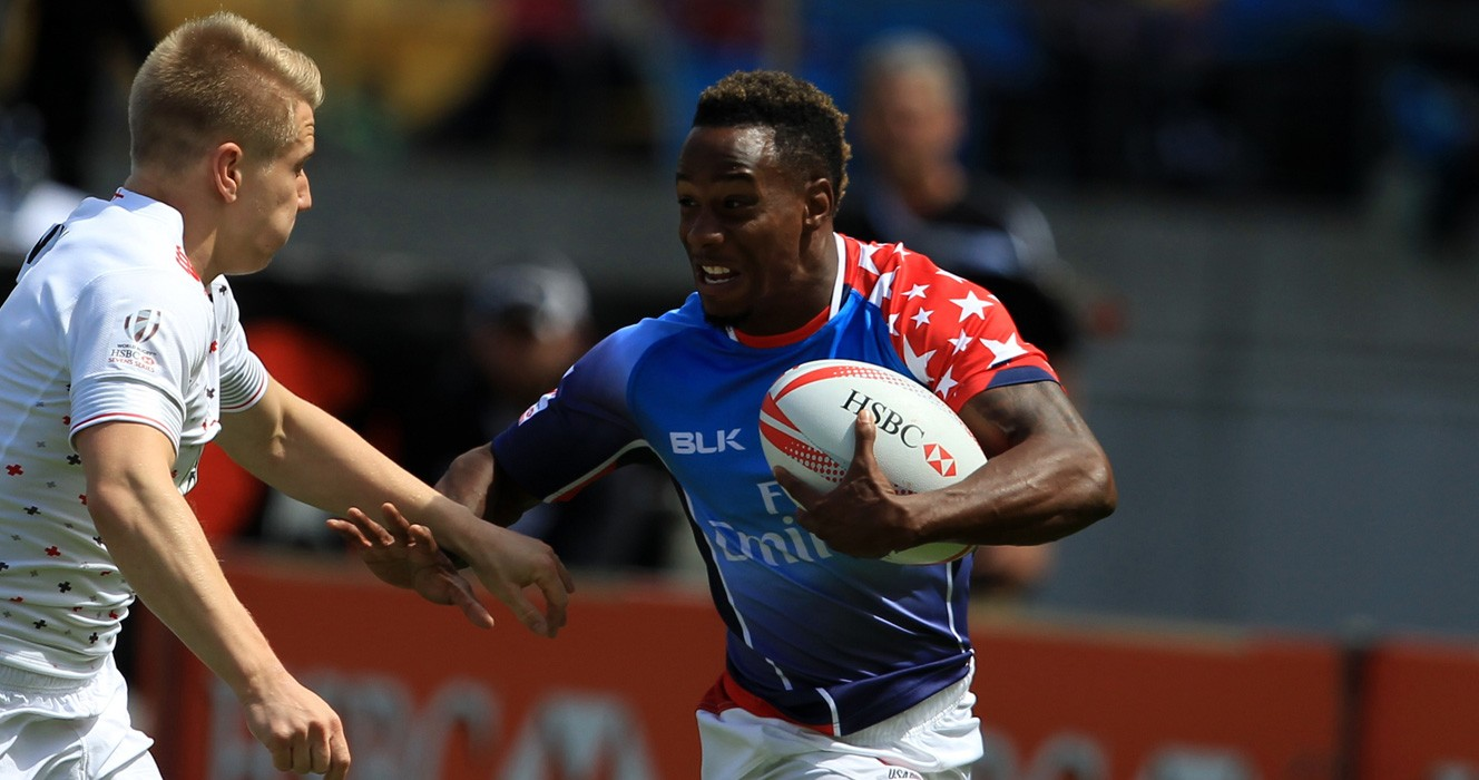 Home team selected for HSBC USA Sevens in Las Vegas