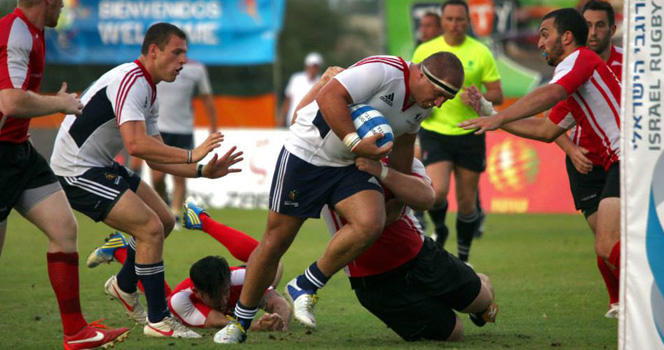 Maccabi USA rugby team announced for 2015 Pan American Maccabi Games