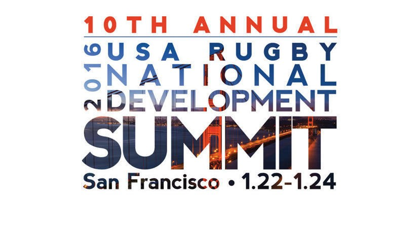 Wallabies Head Coach Michael Cheika to be featured at USA Rugby 2016 National Development Summit