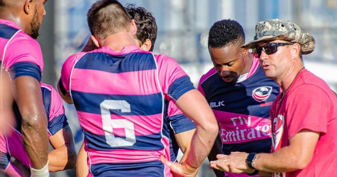 Residents added to USA Rugby programs at Olympic Training Center