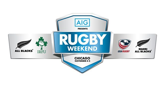 Tickets For The Rugby Weekend Go On Sale April 1