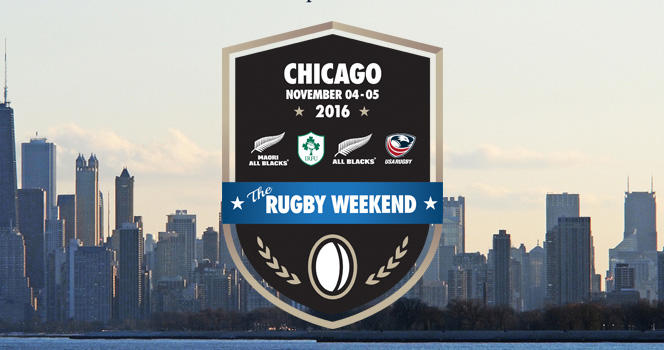 USA Eagles to take on Maori All Blacks in Historic Weekend Doubleheader