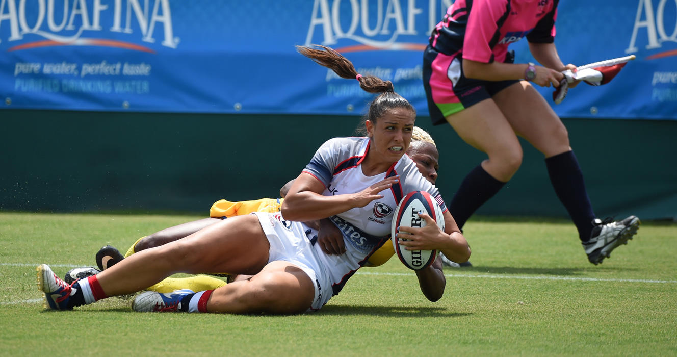 Eagles maintain high-scoring pace in defeat of Barbados