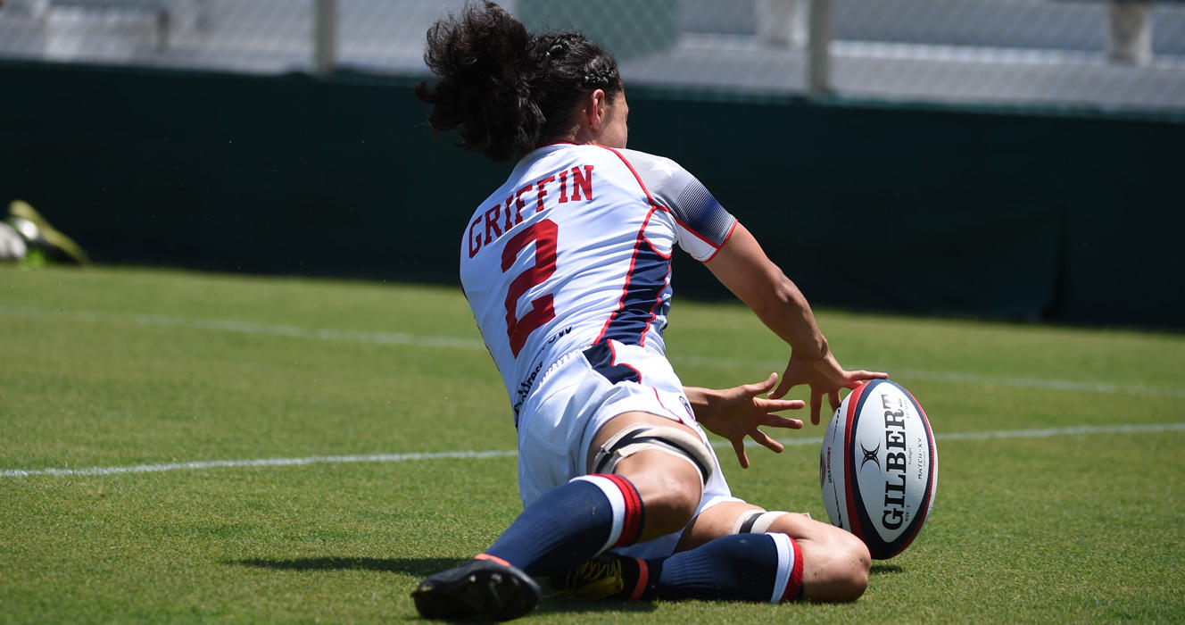 Doyle, Eagles storm to first victory at 2015 NACRA Sevens Championships